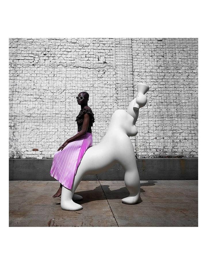 Kong Lamp - Ivory image 2