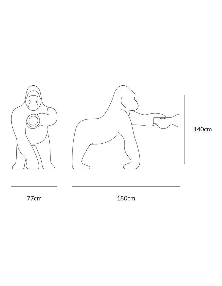 Kong Lamp - Ivory image 3