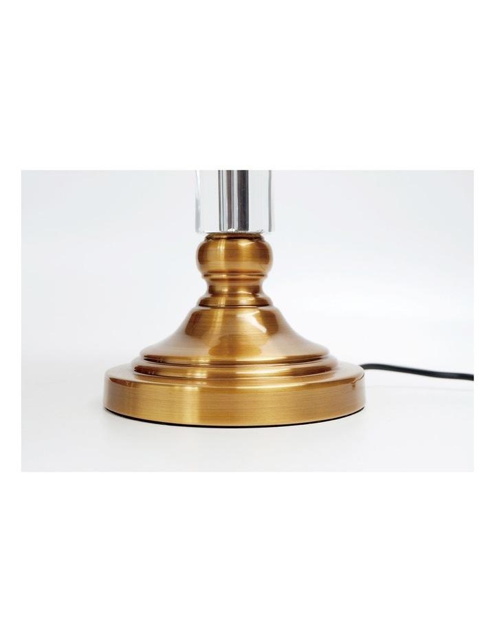Vienna Crystal Table Lamp image 5