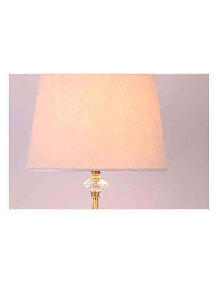 Ringo Crystal Table Lamp image 3