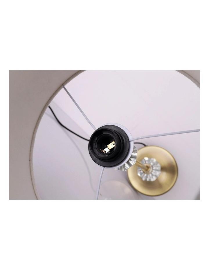 Ringo Crystal Table Lamp image 5