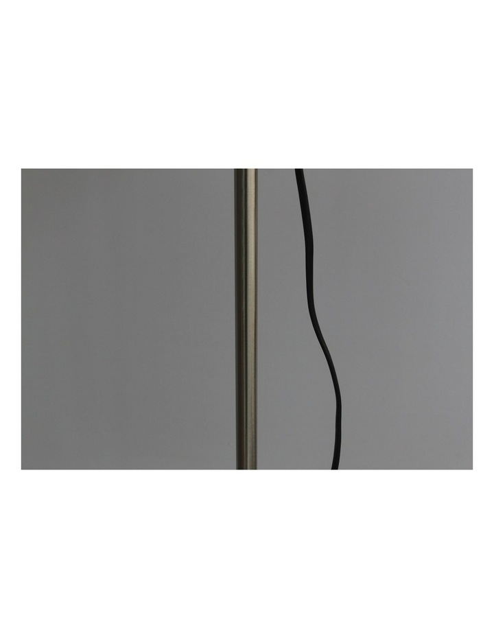 Ribbed Floor Lamp image 4