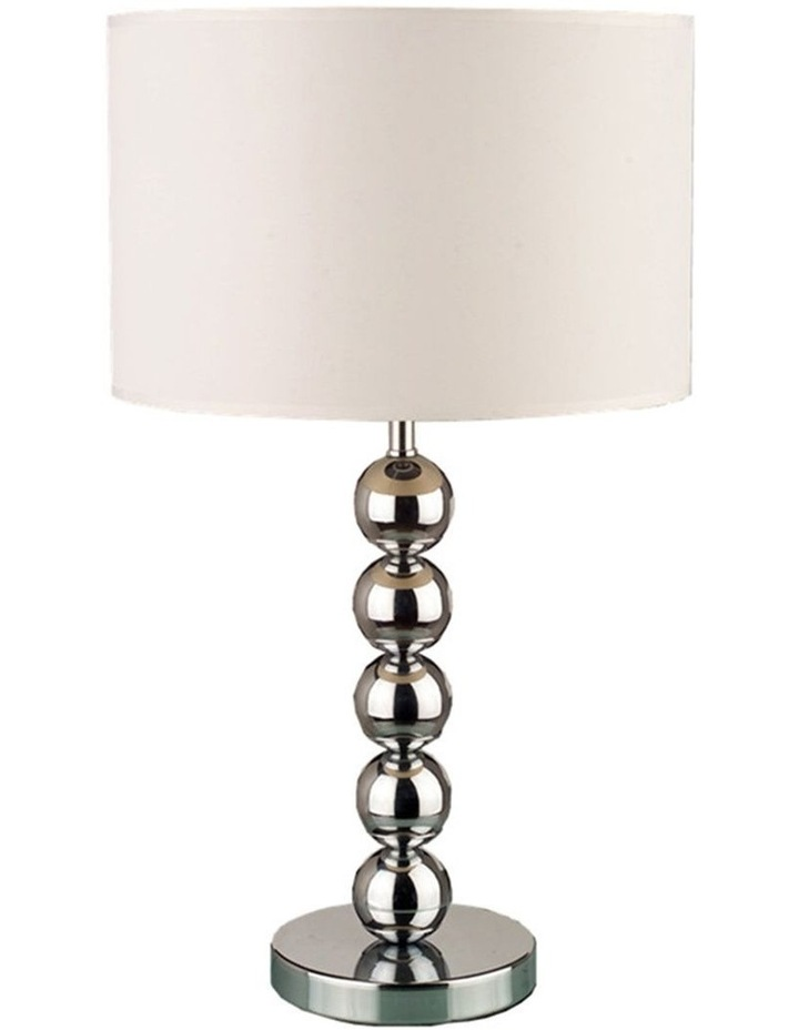 Maxi Bedside Table Lamp White image 1