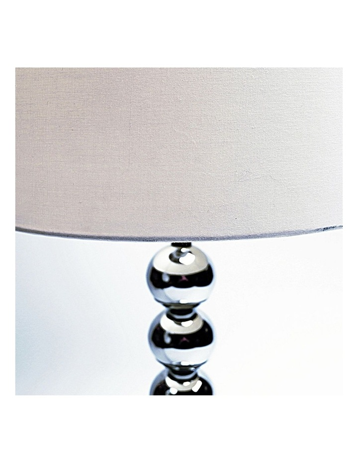 Maxi Bedside Table Lamp White image 2