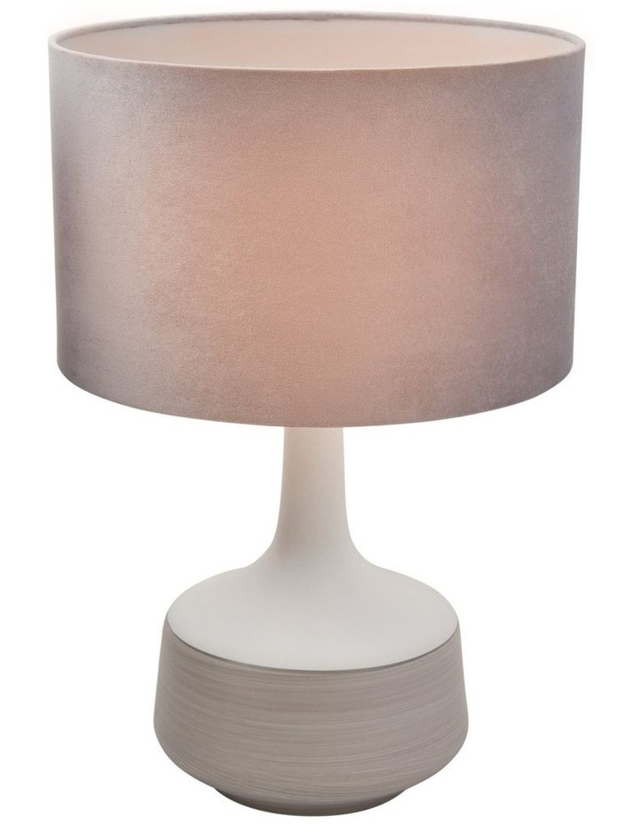 Mavis Ceramic Table Lamp image 2