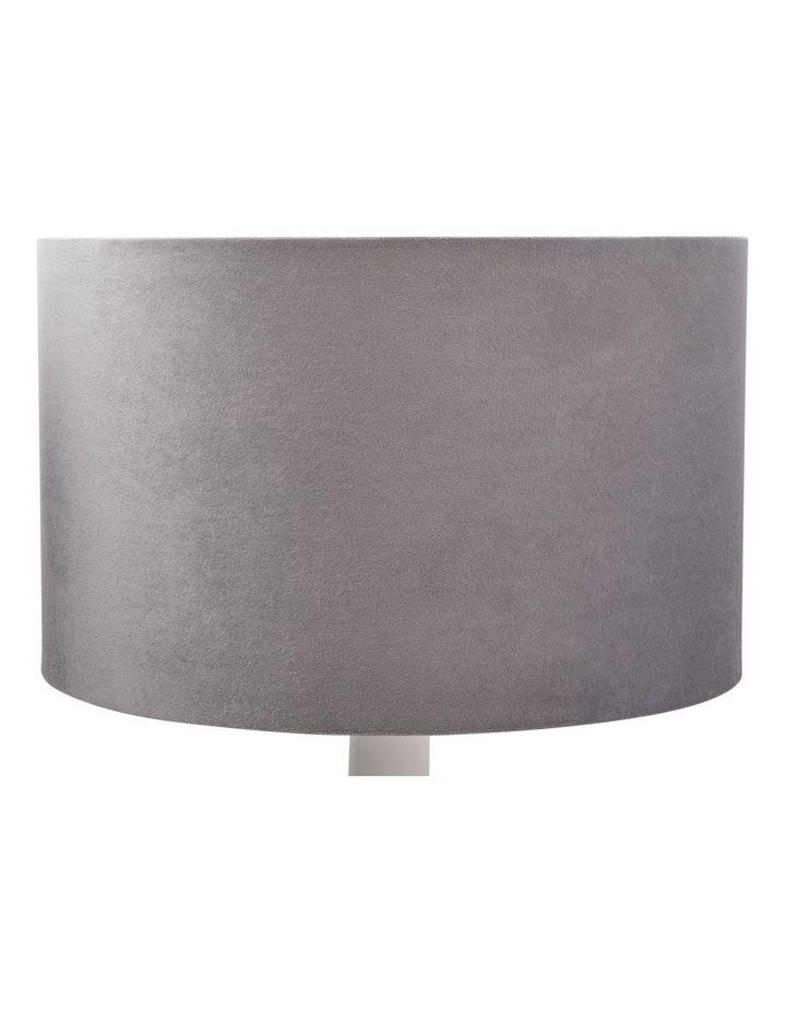 Mavis Ceramic Table Lamp image 3