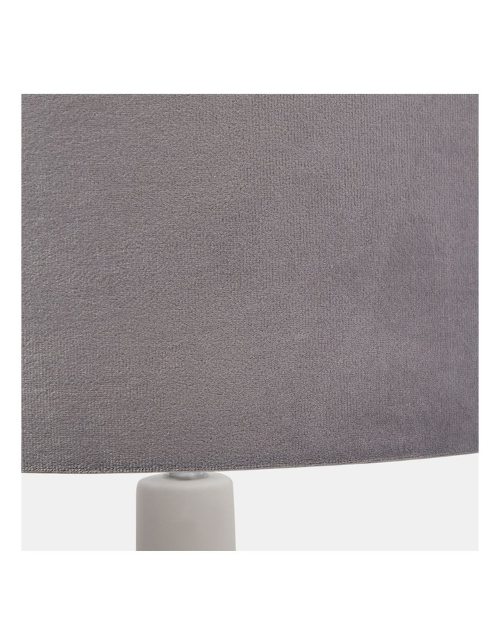 Mavis Ceramic Table Lamp image 4