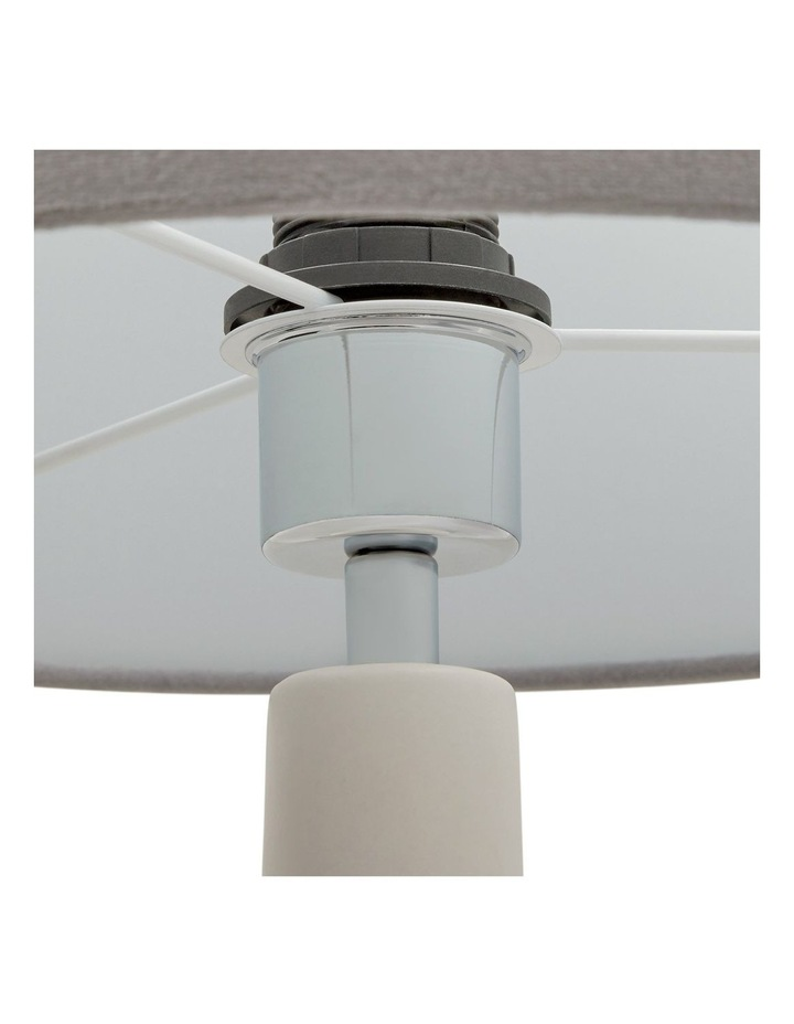 Mavis Ceramic Table Lamp image 5