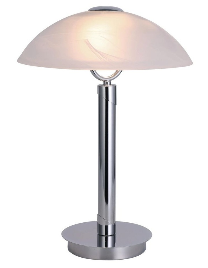 Ember Touch Table Lamp Chrome image 1