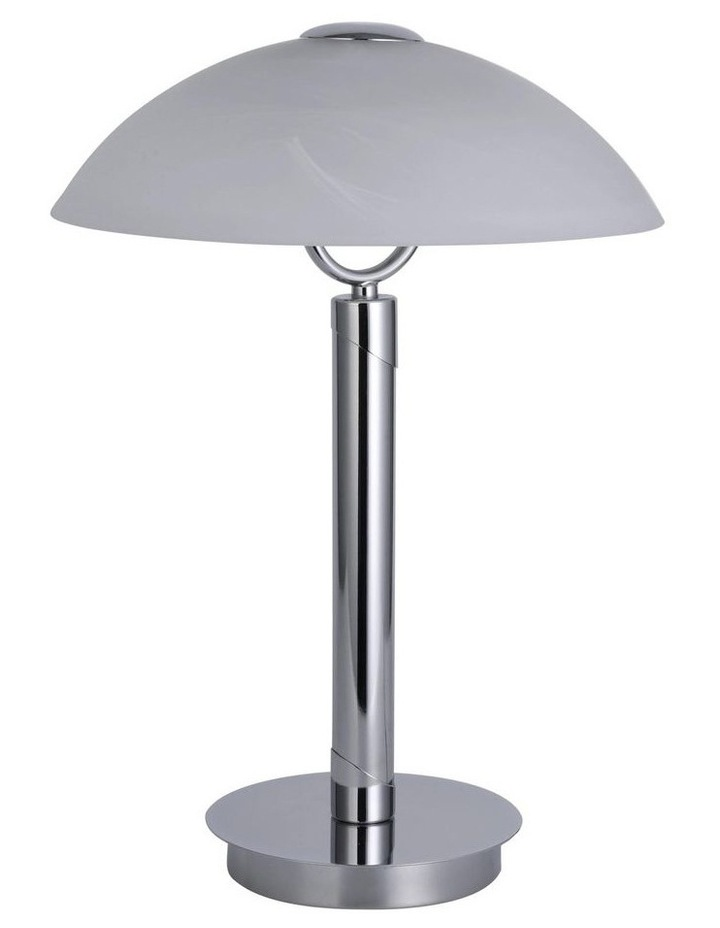 Ember Touch Table Lamp Chrome image 2