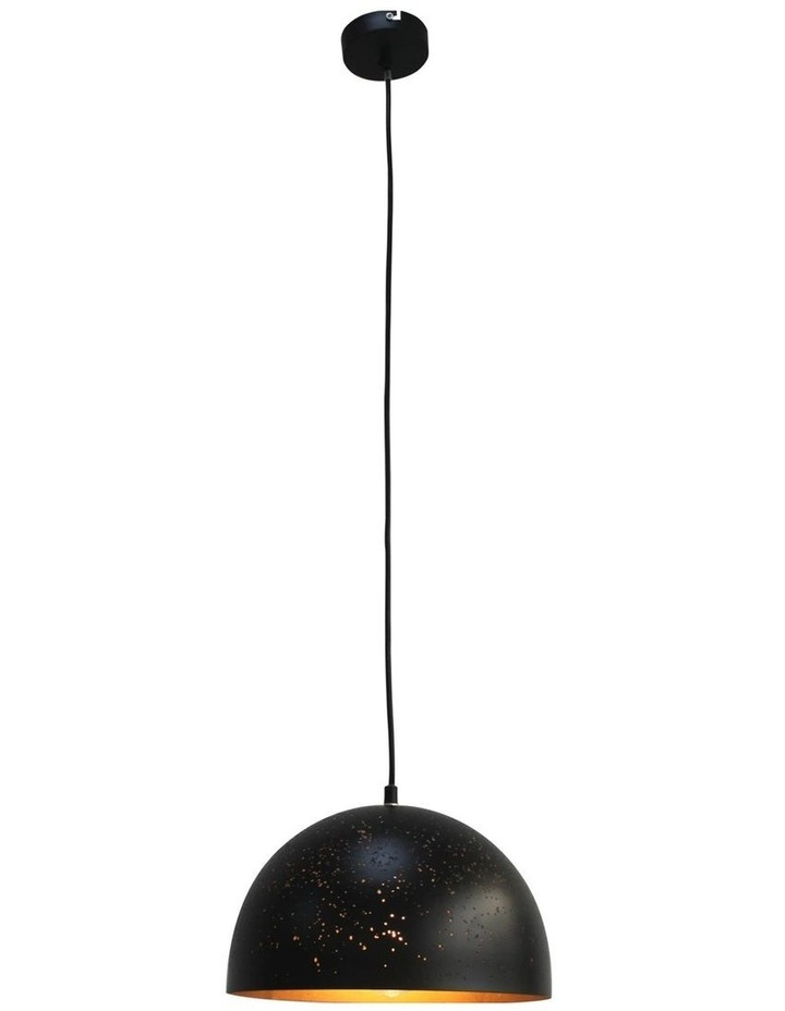 Bardem Pendant Light Black 30cm image 2