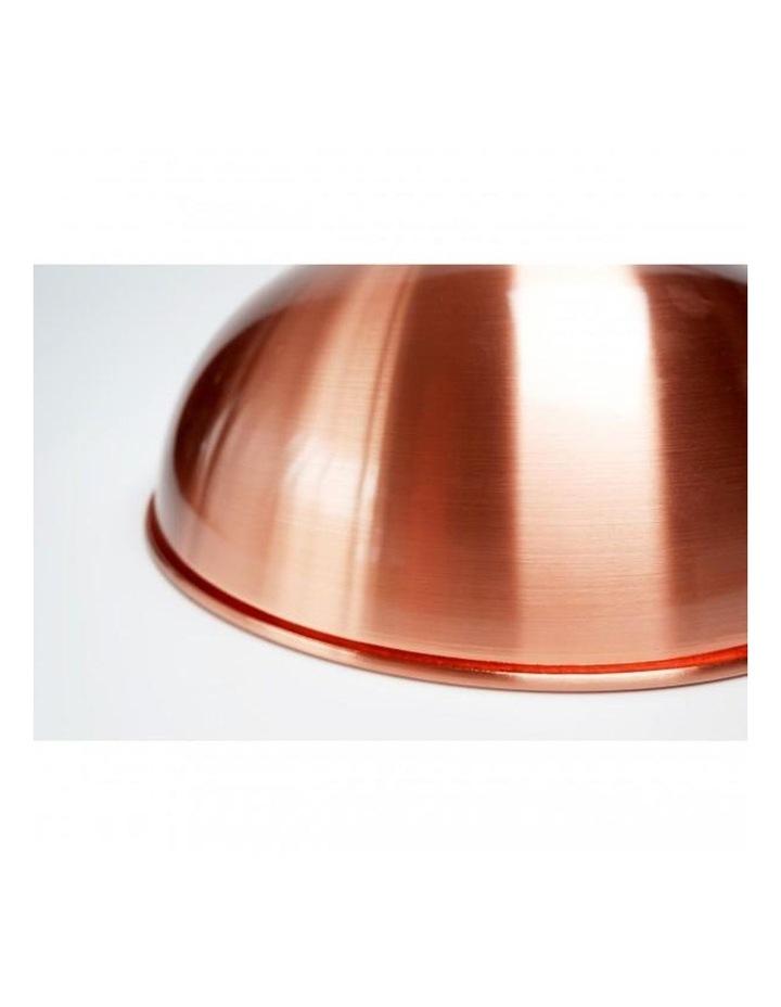 Jess Rise & Fall Pendant Light Copper image 2