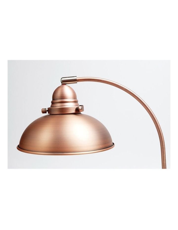 Manor Metal Table Lamp Antique Copper image 2