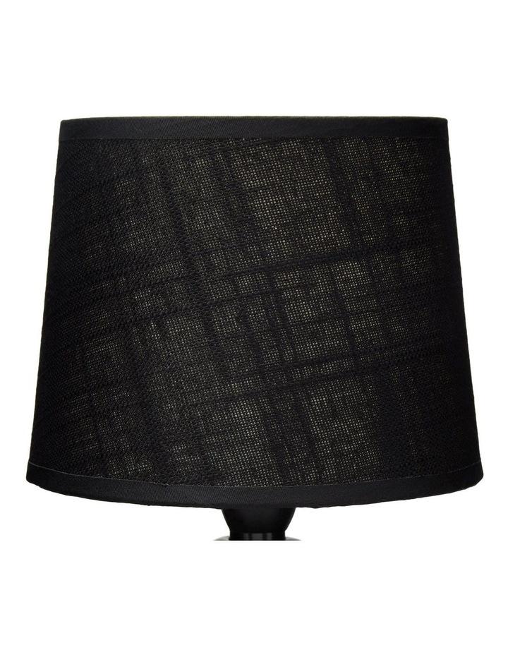 Louis Ceramic Modern Round Table Lamp Set Of 2 image 4