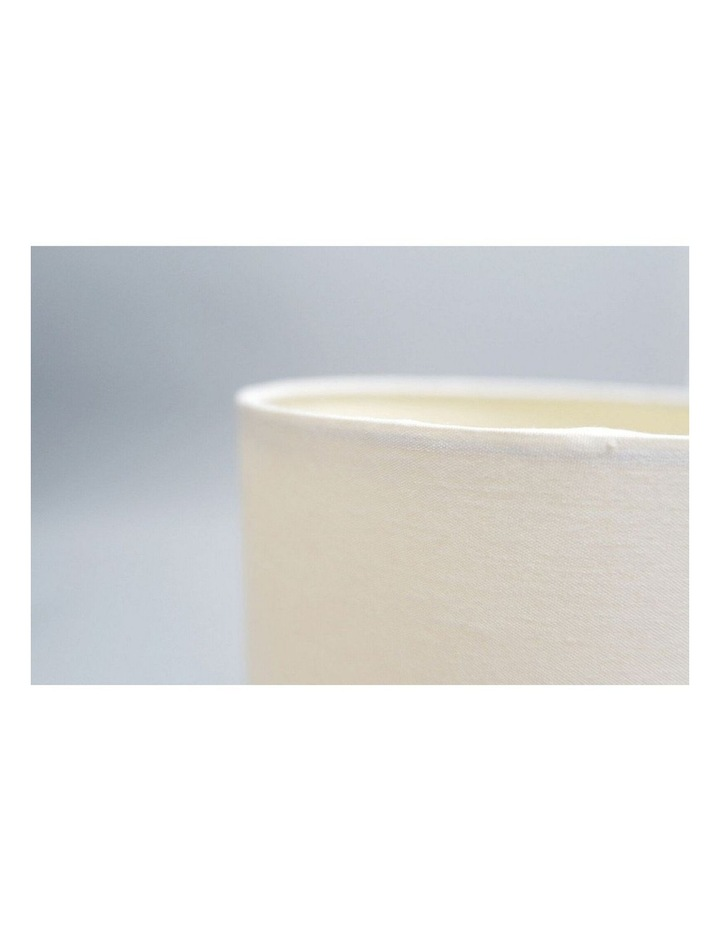 Corin Touch Bedside Table Lamp White image 2