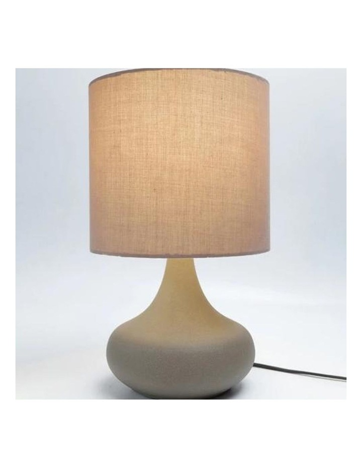 Atley Metal Touch Table Lamp Large image 2