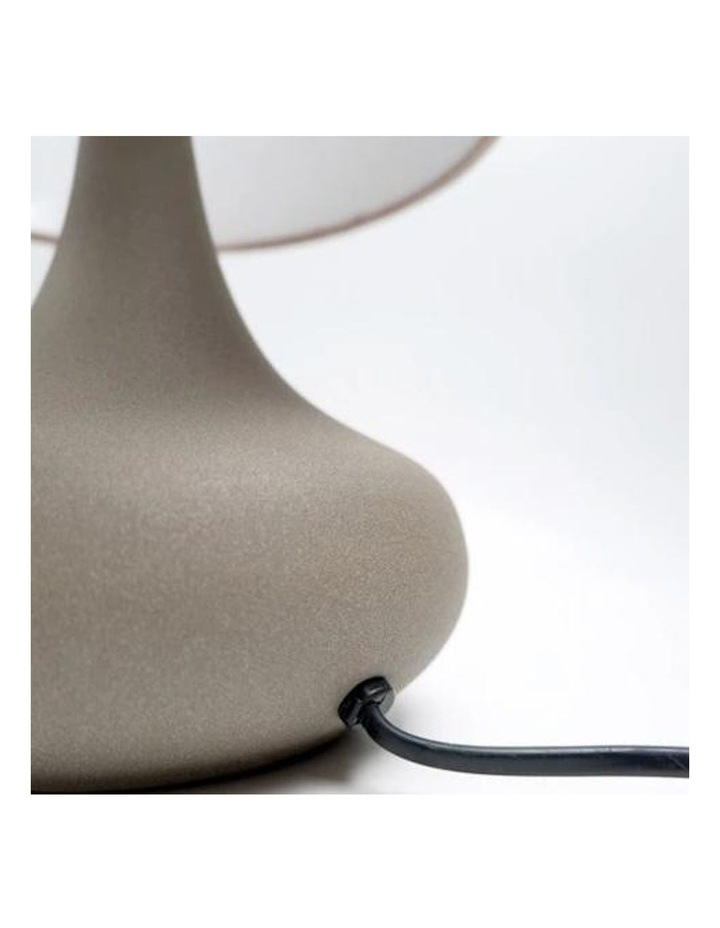 Atley Metal Touch Table Lamp Small image 3