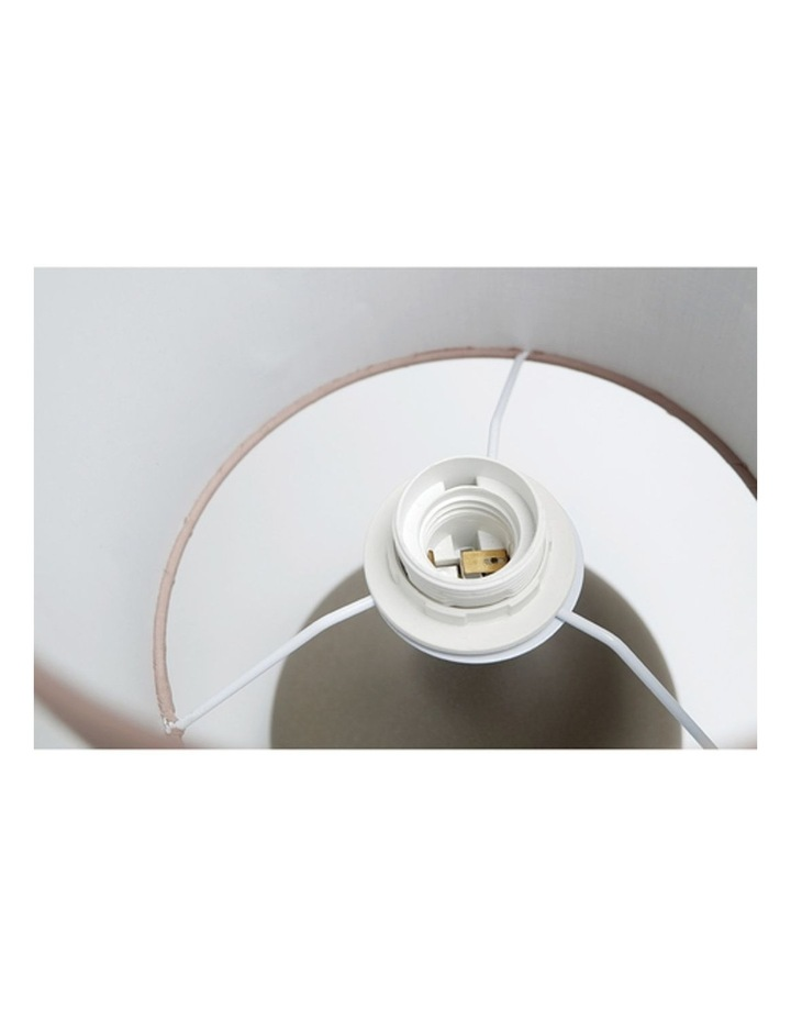 Atley Metal Touch Table Lamp Small image 4
