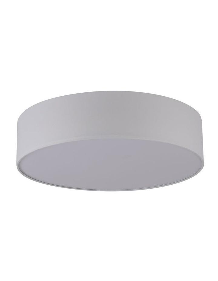 Mara 3LT Ceiling Light White image 1