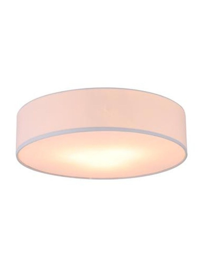 Mara 3LT Ceiling Light White image 2
