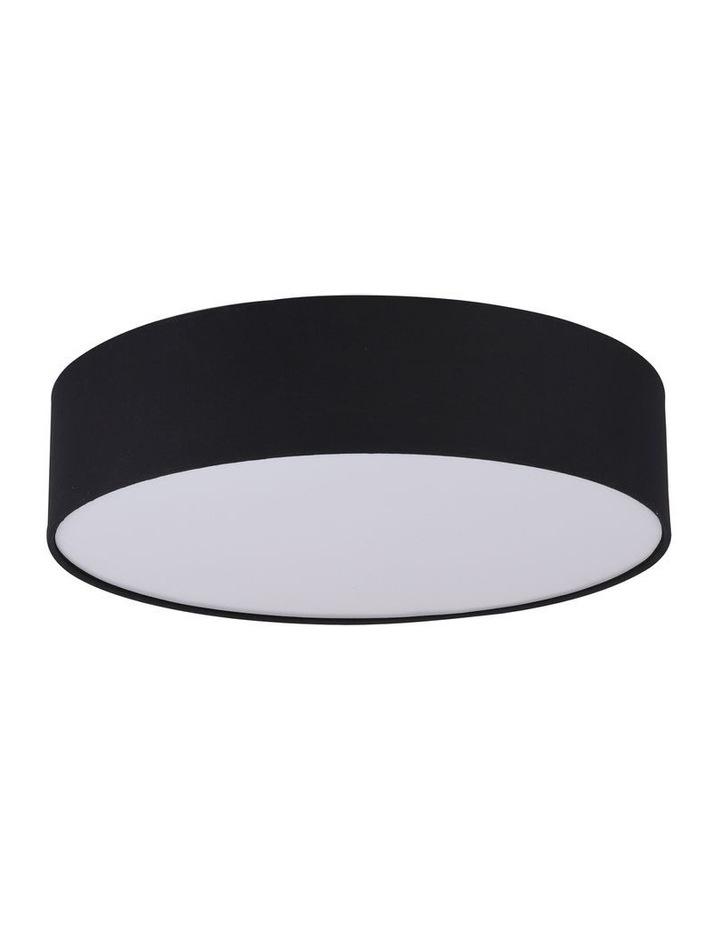 Mara 3LT Ceiling Light Black image 1