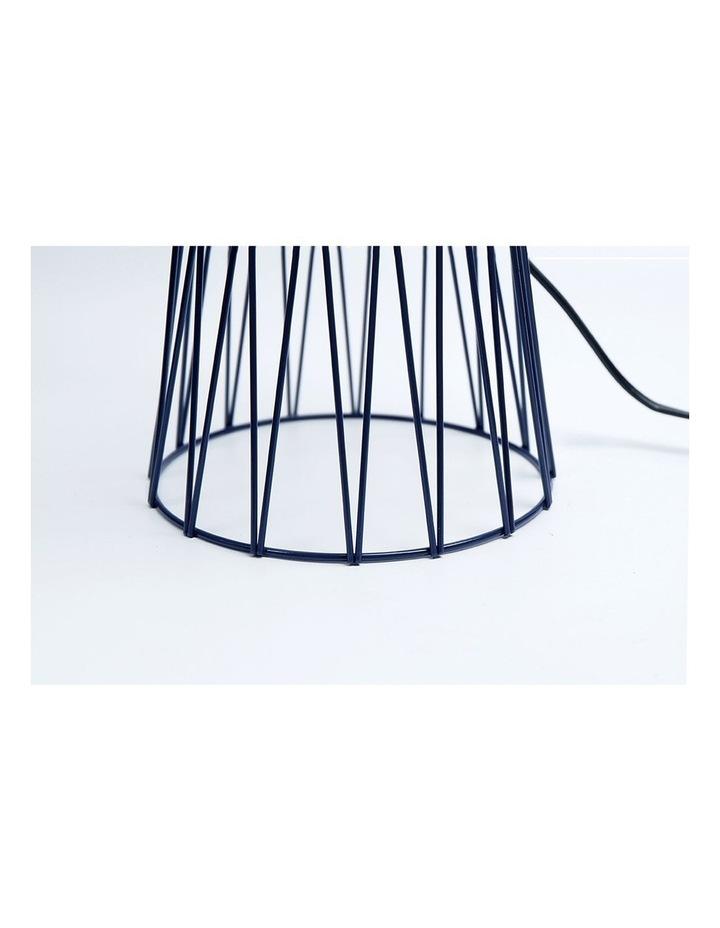 Albus Table Lamp Blue image 4