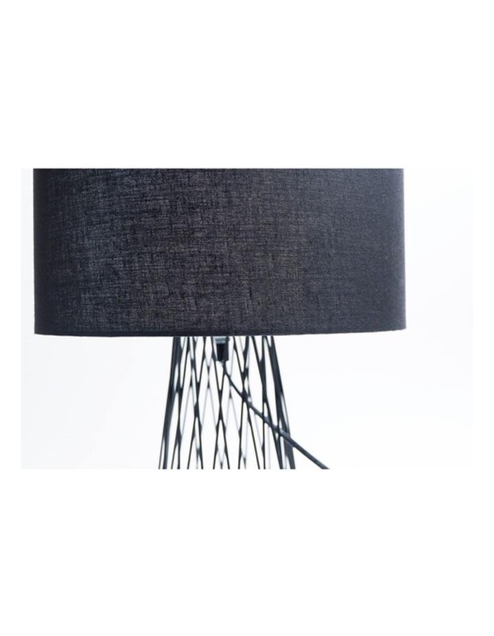 Albus Table Lamp Black image 2