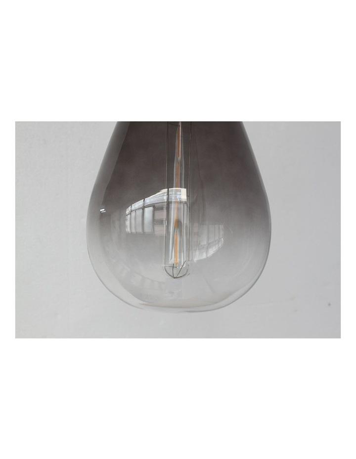 Orson Pendant Light Grey image 3