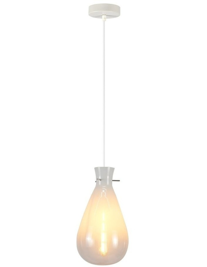 Orson Pendant Light White image 2