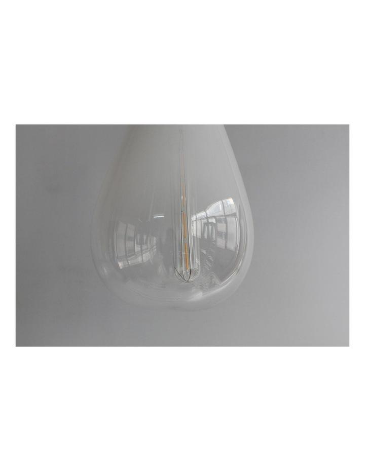 Orson Pendant Light White image 3
