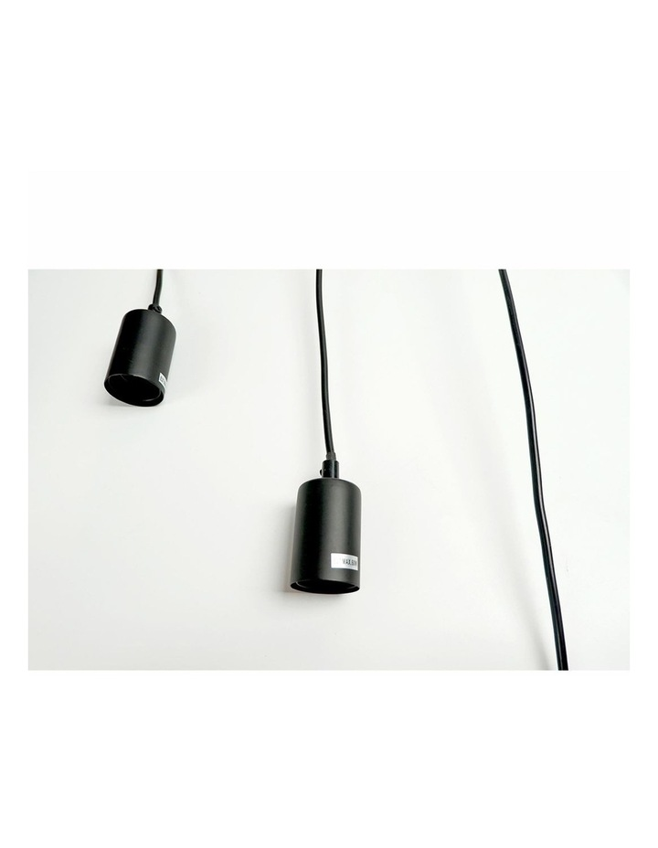 Tibery 6 Lights Pendant Light image 5