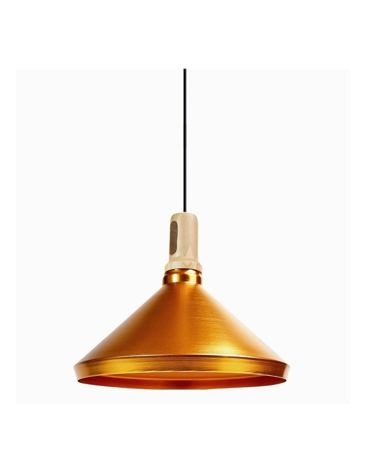 Biorn Pendant Light Gold image 1