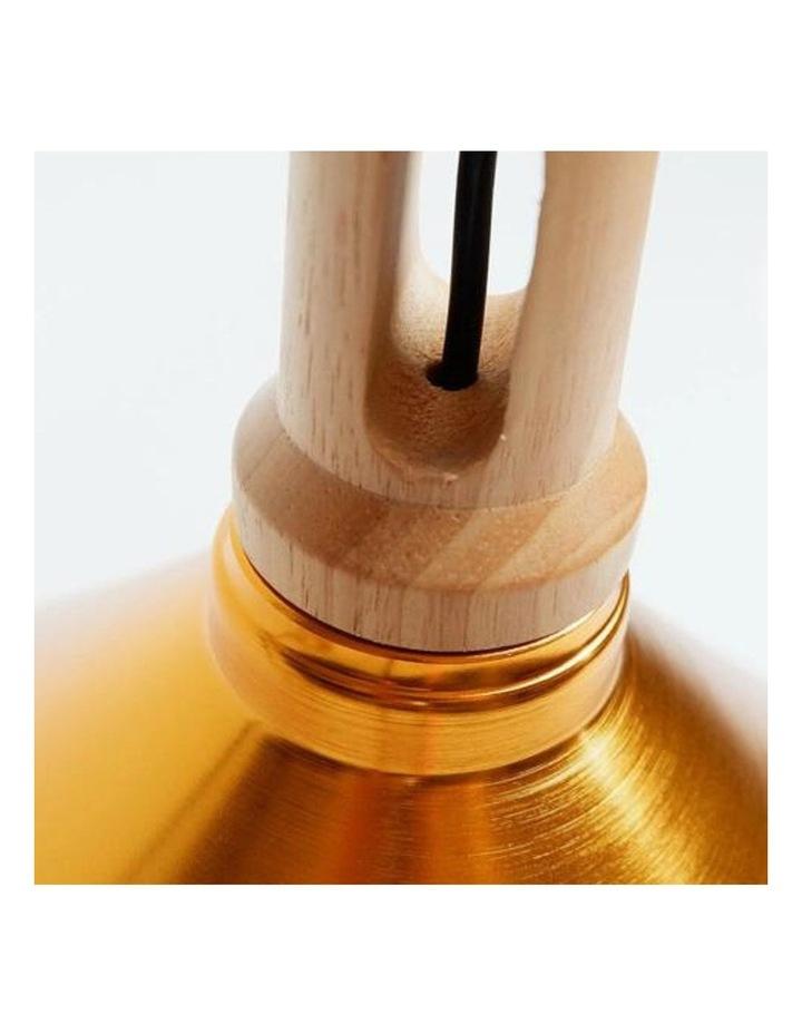 Biorn Pendant Light Gold image 2