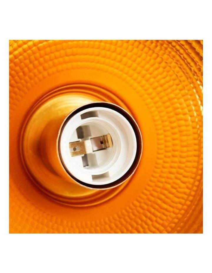 Biorn Pendant Light Gold image 3