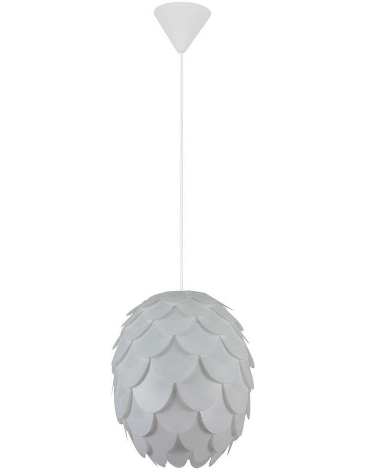 Melito Pendant Light Oval Shape image 1