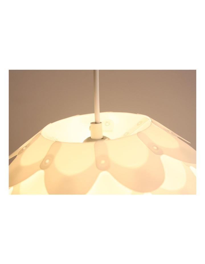 Melito Pendant Light Oval Shape image 2