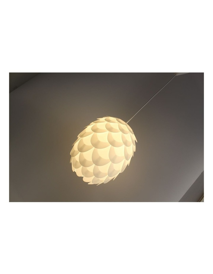 Melito Pendant Light Oval Shape image 3