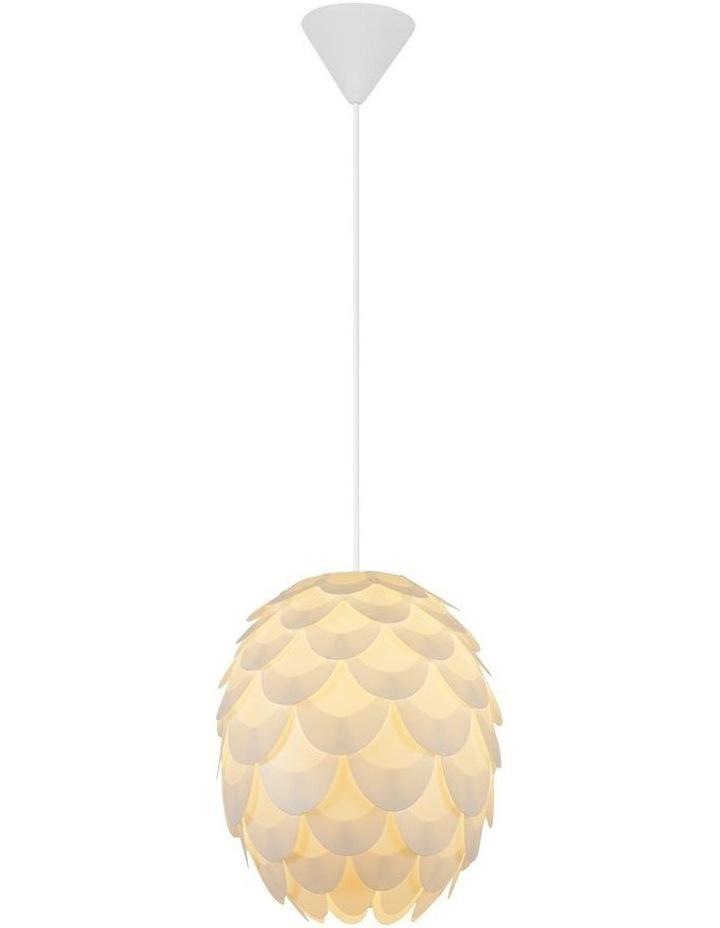 Melito Pendant Light Oval Shape image 4