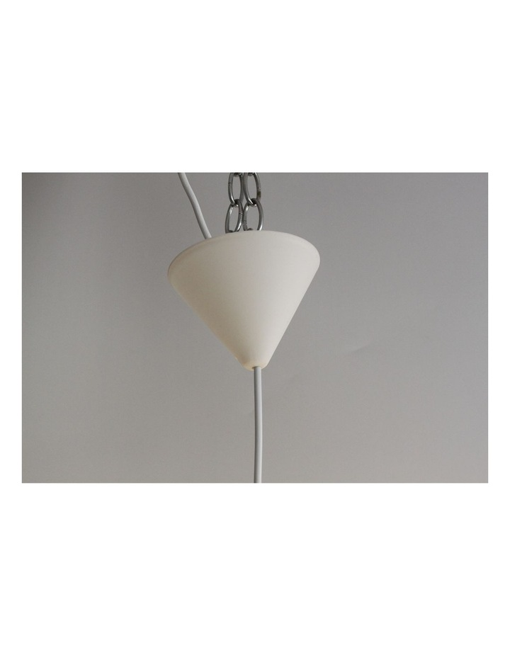 Melito Pendant Light Oval Shape image 5