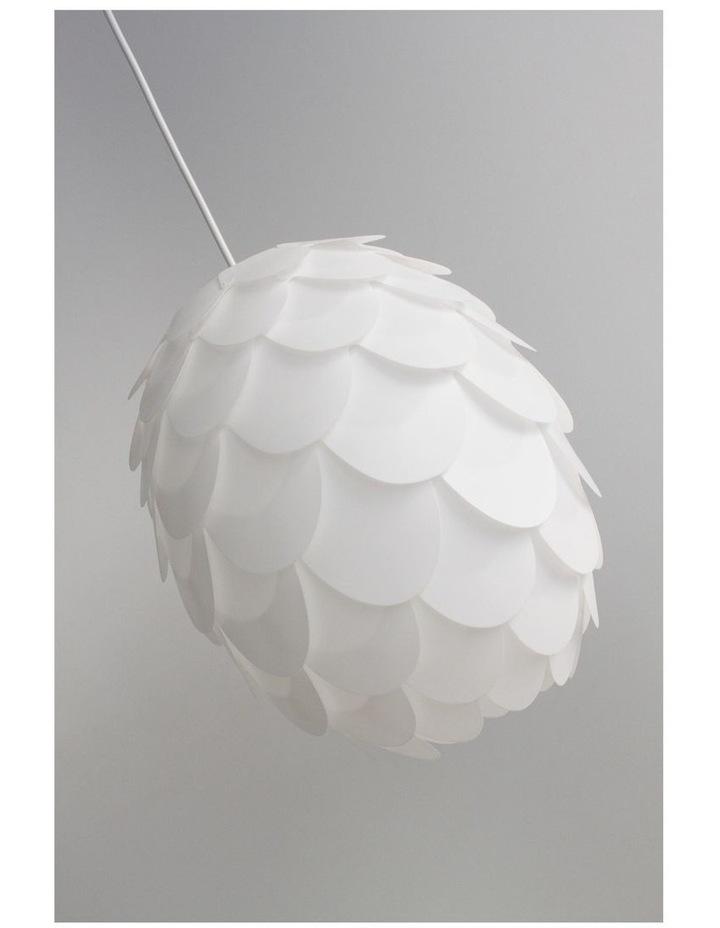 Melito Pendant Light Oval Shape image 7