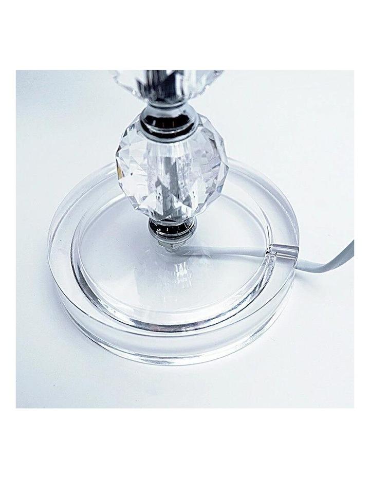Suzie Acrylic Table Lamp image 3