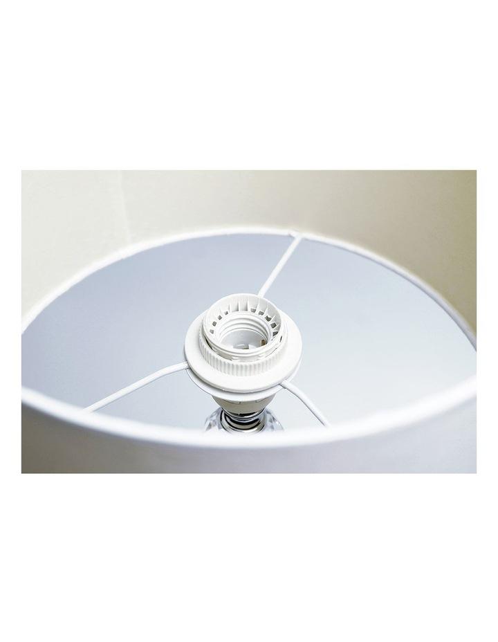 Suzie Acrylic Table Lamp image 4