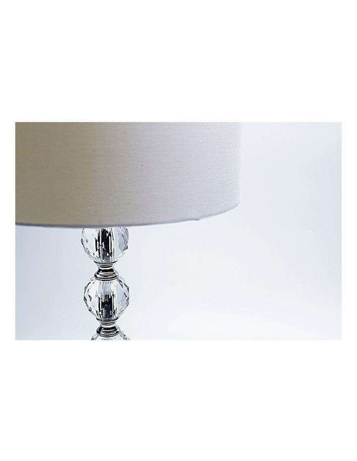 Suzie Acrylic Table Lamp image 5