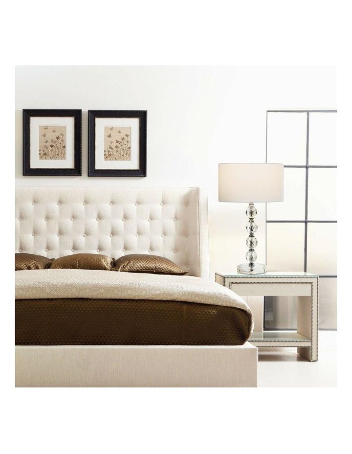Suzie Acrylic Table Lamp image 7