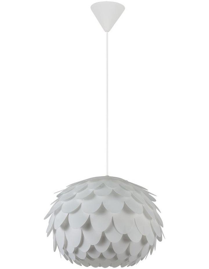 Melito Pendant Light Ball Shape image 1