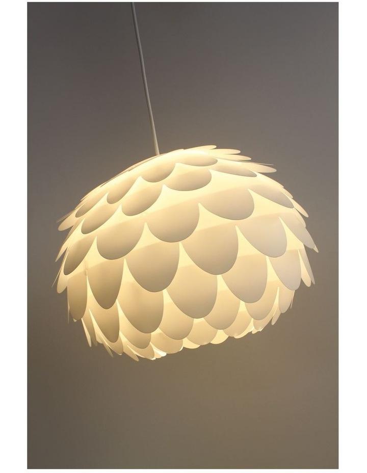 Melito Pendant Light Ball Shape image 2
