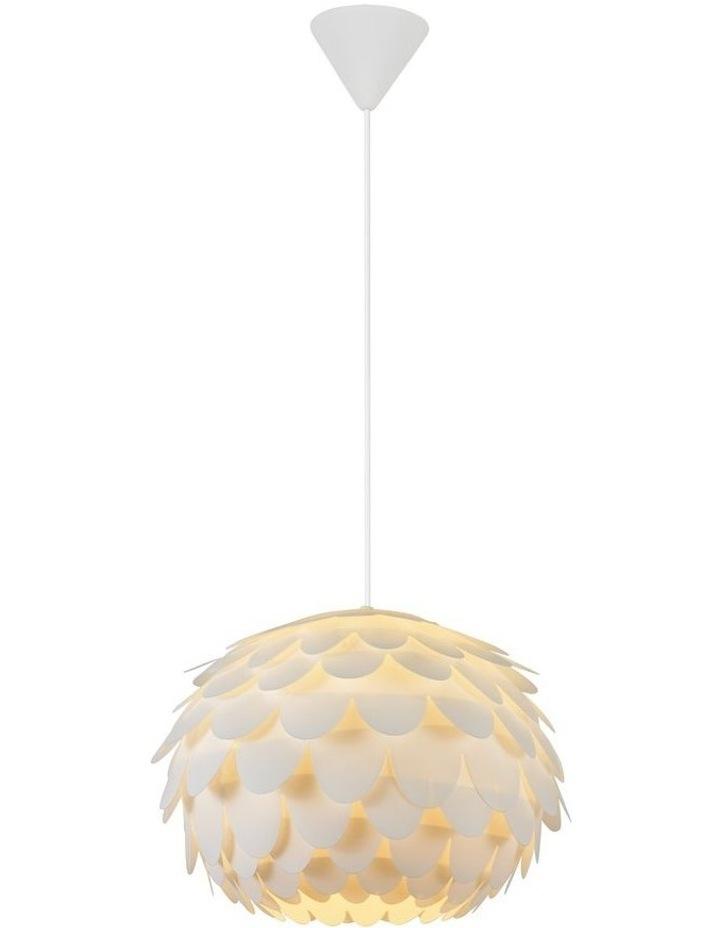 Melito Pendant Light Ball Shape image 3