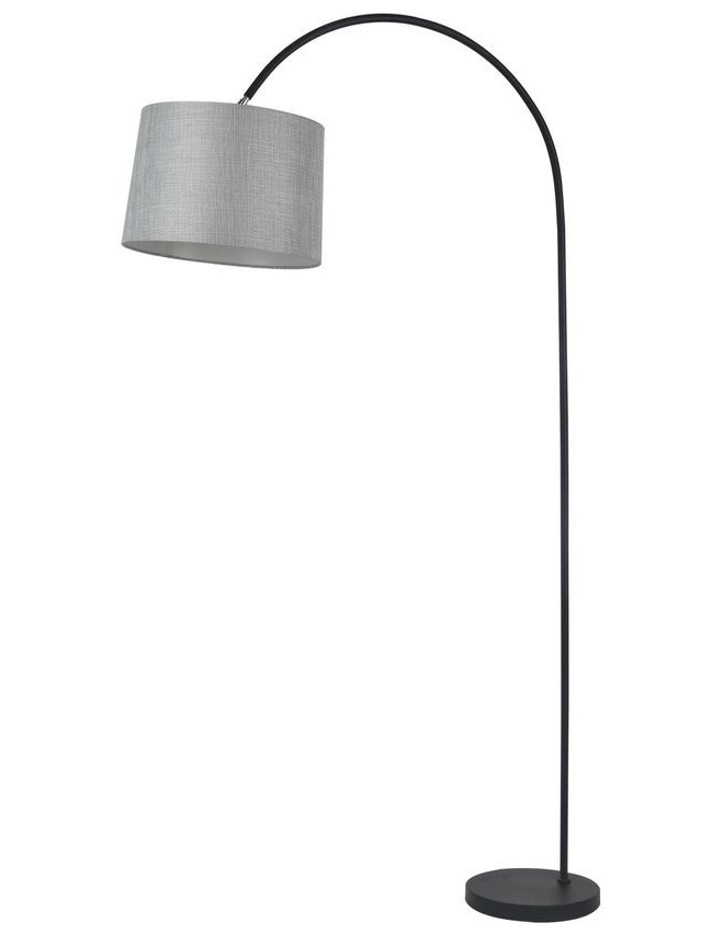 Tanya Arched Floor Lamp image 1