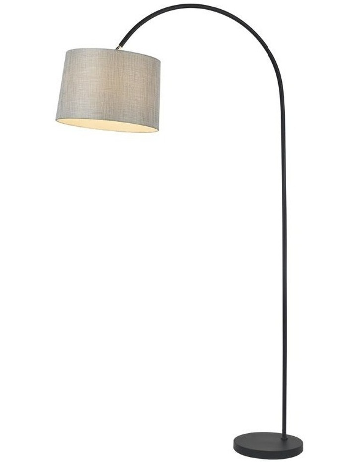 Tanya Arched Floor Lamp image 2