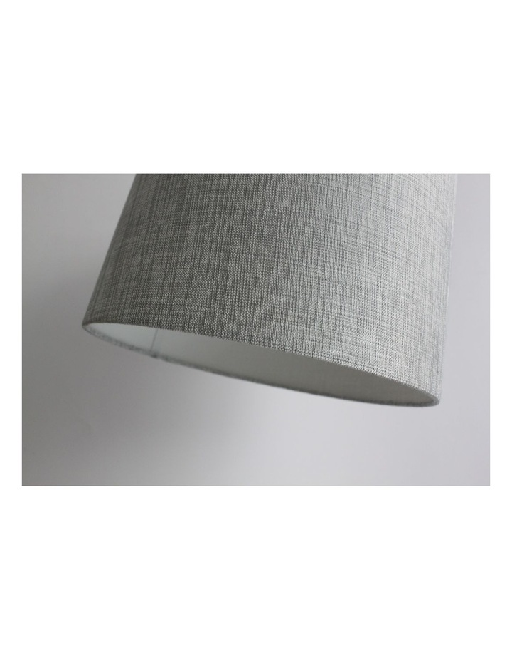 Tanya Arched Floor Lamp image 4